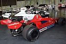 Formula 1 MotorLegendFestival: a Imola è un successo il richiamo della storia