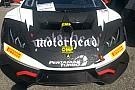 Lamborghini Super Trofeo Larsson e Motörhead, insieme sulla Lamborghini per... suonarle a tutti!