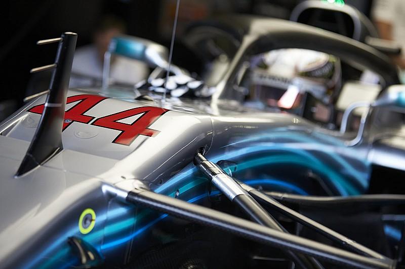 Mercedes: nincs kifogás az osztrák futamra, mindent rosszul csináltunk
