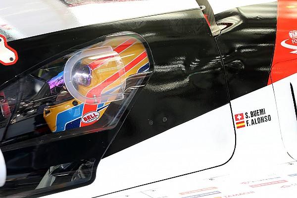 WEC Noticias de última hora Alonso indeciso si correrá Le Mans