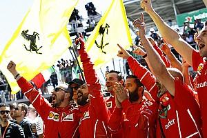 Формула 1 Аналитика Гран При Бразилии: пять быстрых выводов