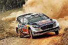 WRC WRC 2018, M-Sport e Ogier cercano il bis grazie al supporto di Ford