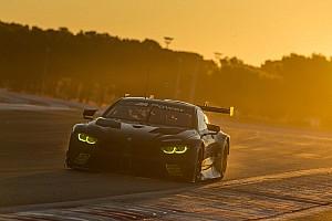 WEC Noticias BMW presenta a sus pilotos para su regreso al WEC