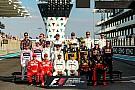 F1 Análisis: Qué sucede cuando se unen los pilotos de la F1