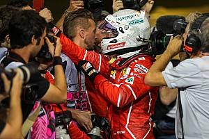 Vettel 2017-ről: Monacót tartja a legjobbnak, Bakut a legrosszabbnak