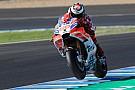 """MotoGP Pirro: """"Lorenzo snel genoeg om te winnen"""""""