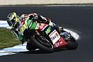 MotoGP Espargaro breekt vinger in crash Australische Grand Prix