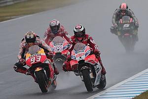 MotoGP News Stallorder bei Ducati: Fahrer sollen
