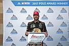 NASCAR Cup Truex se queda con la pole tras superar a Harvick