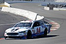 NASCAR Cup El calendario de pruebas de NASCAR incluye el circuito de Charlotte