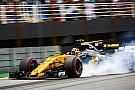 F1 Renault estaba casi una década atrás de sus rivales, dice Abiteboul