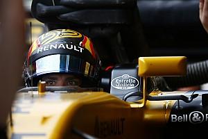 Sainz: beszélt hozzám Massa, de nem hallottam, nem ér annyit