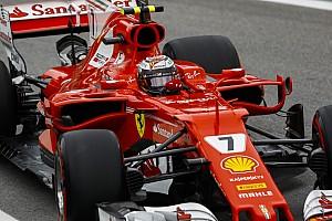 Формула 1 Важливі новини Сезон-2017 не виправдав сподівань Райкконена
