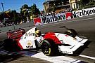 Subastarán el McLaren MP4/8A que condujo Senna en 1993