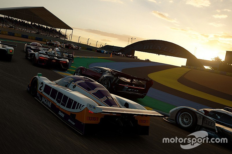 """Brown: esports becoming """"new grassroots of motorsport"""""""