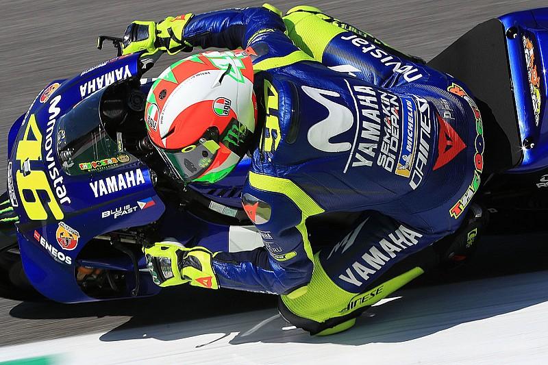 Atronadora pole de Rossi en Mugello