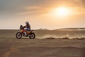 Dakar Top List Galería: Las mejores fotos de la etapa 3 del Dakar