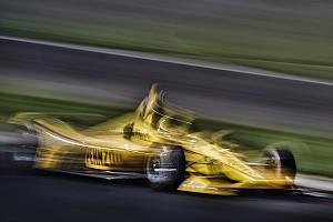 IndyCar Noticias La próxima generación del coche de IndyCar no se asemejará al Fórmula E