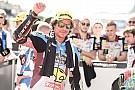 Luthi tidak fit, Morbidelli juara dunia Moto2
