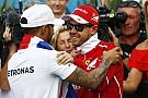 2017 F1 sezonunda kazananlar ve podyuma çıkanlar