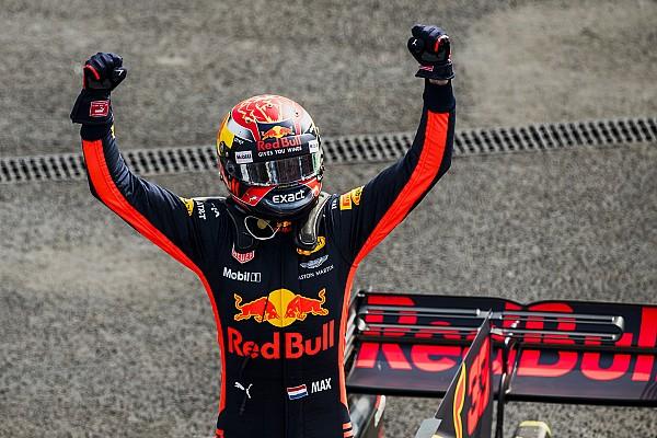 """F1 霍纳:""""迷你锦标赛""""激励维斯塔潘找回自我"""
