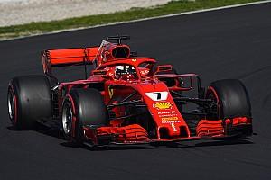 Formula 1 Test raporu 2. Barcelona testleri 4. gün: Raikkonen lider kapattı, Alonso ikinci