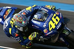 """MotoGP Noticias de última hora Rossi: """"Dudo que podamos resolver nuestros problemas para el inicio del Mundial"""""""