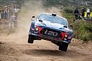 WRC Argentina, PS1: Neuville subito leader davanti a Tanak e Ogier