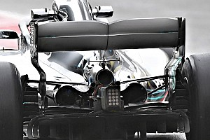 Formula 1 Analysis How teams are circumventing F1's blown wings clampdown