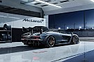 Automotive McLaren Senna new hypercar honors Ayrton Senna