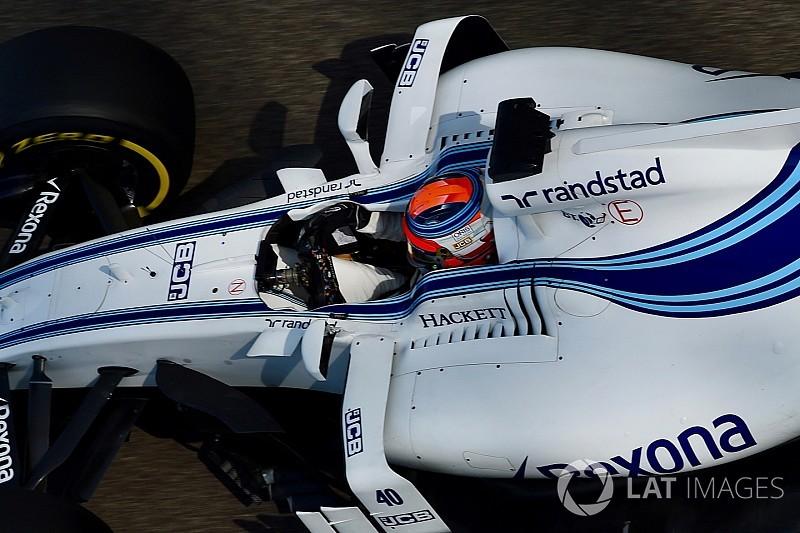 """Kubica: """"Tenho mais limitações no dia a dia do que em um F1"""""""
