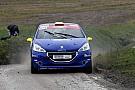 Rallye suisse Rallye Pays du Gier : Thomas Schmid s'illustre en Junior