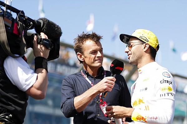 Fórmula 1 Ricciardo tiene la clave del mercado de pilotos de F1