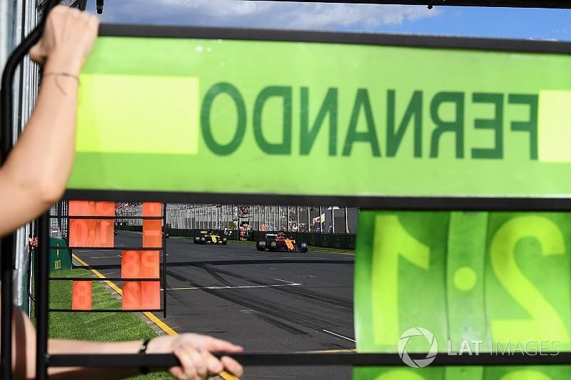 Alonso: 2012'de de başlangıçta en hızlı araca sahip değildik