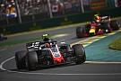Haas dice que sus rivales no tienen