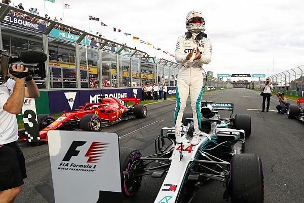 Формула 1 Спеціальна можливість Організатори Гран Прі Австралії зганьбилися через старий логотип Ф1