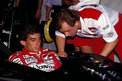 The pioneering F1 approach that made Senna so special