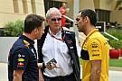 Formel 1 Alexander Wurz vermutet: Red Bull bleibt doch bei Renault!