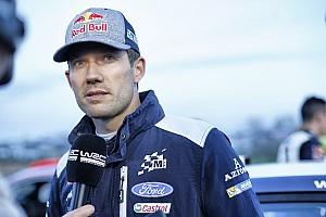 WRC Son dakika Ogier'nin Meksika cezasına yaptığı itiraz reddedildi