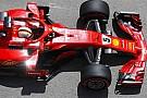 Vettel: Formula 1's aero rules flip-flopping is