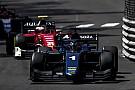 FIA F2 Markelov et Fuoco triomphent, les favoris au tapis!