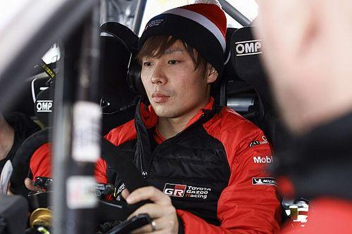 Takamoto Katsuta Dinilai Memiliki Kecepatan Fantastis