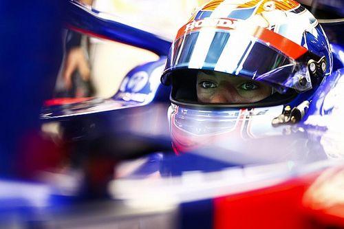 Red Bull explica el trasfondo del castigo a Gasly