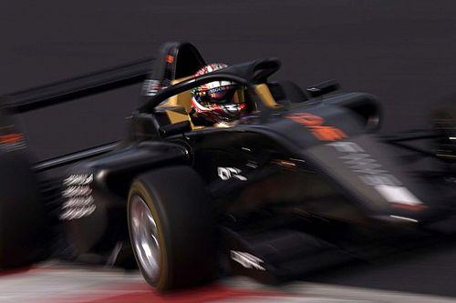 フォーミュラ・リージョナル日本の2021年カレンダーが公開。全5戦14レース