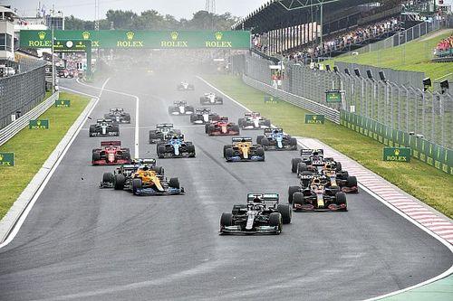 SZAVAZÁS: Szerinted melyik F1-es pilóta teljesített a legjobban a szezon első felében?