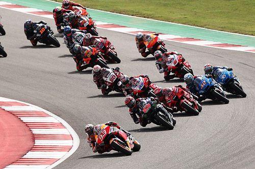 Americas MotoGP: Marquez dominates at COTA as Quartararo extends points lead