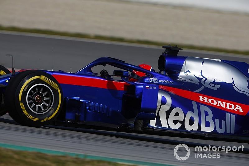 """Toro Rosso'nun Honda paketlemesi, takımın """"en karmaşık"""" motor paketlemesi"""