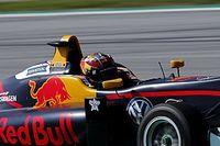 De Silvestro ingin program a la Red Bull khusus wanita