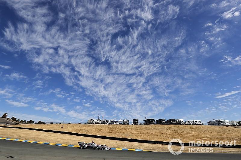 IndyCar prepares to bid sayonara to Sonoma