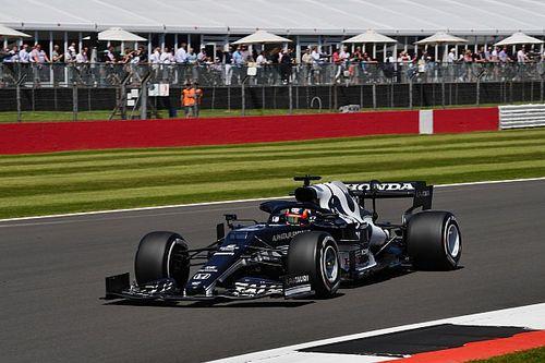Tsunoda Buat Terobosan dalam Manajemen Ban F1